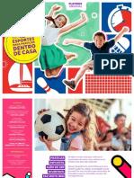 PlayKids Ebook - Esportes