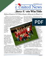 Yankee Newsletter December 2010