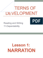 Lesson 2 Patterns of Development.pptx