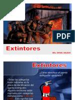 Extintores parte 2