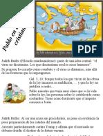 Clase 2 San Pablo y comunidades
