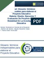 CLAUDIA A CASAS TRUJILLOActividad 1.3 Glosario