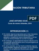 Gobernabilidad mundial_18_5_Cooperacion tributaria