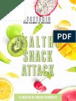 #HealthySnackAttack - 21 Recetas para Calmar la Ansiedad.pdf