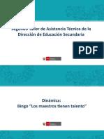 DIA 1-MAÑANA-PPT IMPLEMENTAC  CNEB DIA 1_MAÑANA_06-07-2018