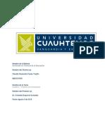 Casas Trujillo Claudia Actividad Actividad 3.3 Teorías pedagógicas.pdf