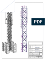 15m RDU tower drawings-Assembly drawing