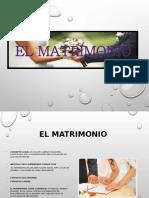 El Matrimonio2.pptx