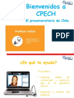 Clase 1 LC 21 Presentación PSU de Lenguaje
