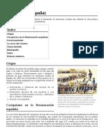 Caciquismo_(España)