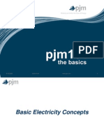 Basic Electricity Concepts