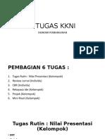 6 TUGAS KKNI - Ekonomi Pembangunan