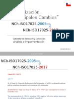 2018_08_22_Actualización_17025_Principales_Cambios