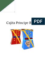 Cajita Principe Blanco