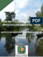 PICIA-IIAP-2019-2022