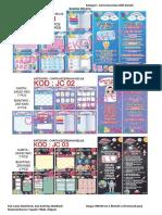 Katalog Keceriaan Bilik Darjah