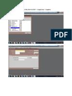 Activate supplier site in EBP instance