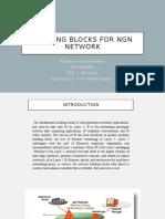 Building blocks for ngn network