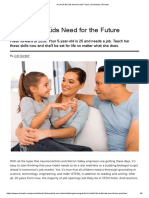 6 Life Skills Kids Need for the Future _ Scholastic _ Parents
