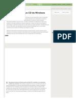 Cómo Hacer Un Live CD de Windows_ 7 Pasos (Con Imágenes)