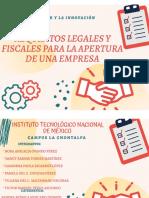 REQUISITOS LEGALES Y FISCALES PARA LA APERTURA DE UNA EMPRESA.pdf