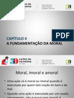 Fundamentação da moral