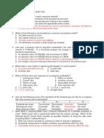FS Analysis Simulated