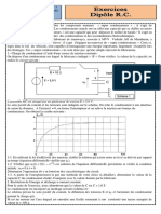 Exercices  9 dipole RC.pdf