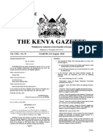 Gazette Notice - Shedule of tarrifs for the supply of electrical energy by KPLC.pdf
