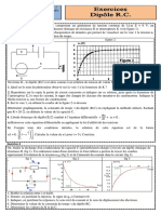 Exercices  4 dipole RC.pdf