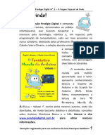 Revista Prodígio Digital n2