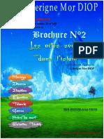 Brochure N°2 Daara Serigne Mor Diop