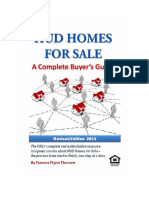 HUD Homes for Sale - A Complete Buyer's Guide Preview