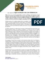 Jesus Callejo-El Lenguaje Sagrado de Los Simbolos- Jesus Callejo