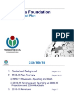 2010-11 Wikimedia Foundation Annual Plan FINAL for WEBSITE