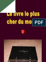Livre de Michel-Ange