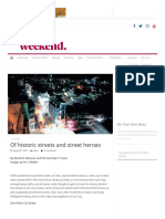 Of historic streets and street heroes - Weekend.pdf