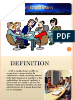group-discussion tips