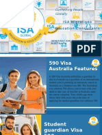 What Process You Must Follow to Obtain Student Guardain Visa 590