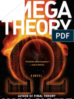 The Omega Theory by Mark Alpert