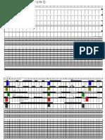 Addition zum Akkordeon ÜZ33-56 - Full Score
