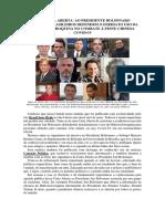 Cientista Brasileiros defendem uso de Hidroxicloroquina