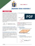 Analisis Vectorial I - 02