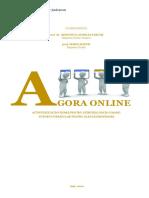 AGORA ONLINE_GHID SOCIO-UMANE