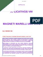 Gol 1.0 Mi 16V