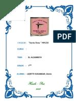 L Docx Obra El Alquimista