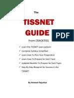 tissnetebook