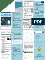 SPN Brochure