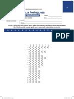 AAP - Língua Portuguesa - 3º ano do Ensino Fundamental