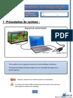 devoir-de-synthèse-n°3-aquarium--2010-2011(amjed-saddem)